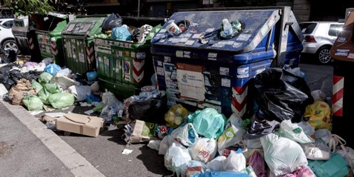 Marco Sperandio - Ancora problemi nella gestione dei rifiuti