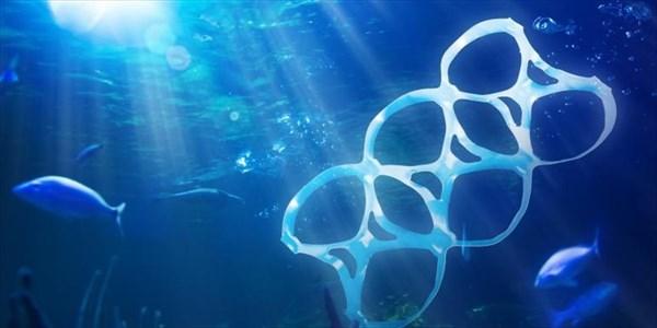 Marco Sperandio - I rifiuti nelle acque
