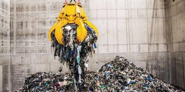 Marco Sperandio - La gestione dei rifiuti ha un incredibile potenziale