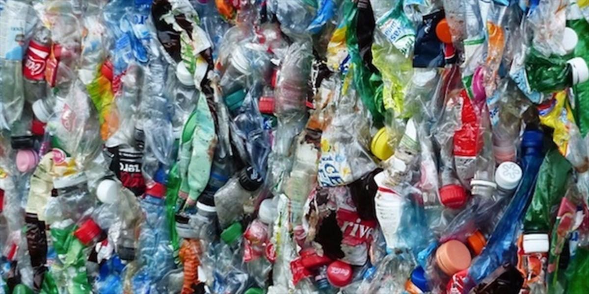 Marco Sperandio - Trasformare la plastica in carburante
